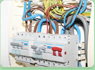 Winsford electrical contractors