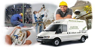 Winsford electricians